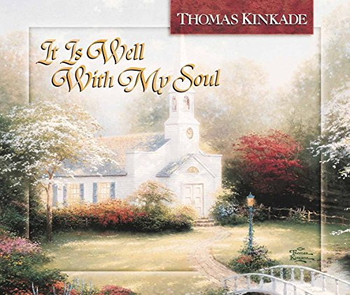 9780736906319: It Is Well with My Soul (Lighted Path Collection®)