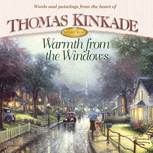 9780736906364: Warmth from the Windows (Simpler Times Collection)