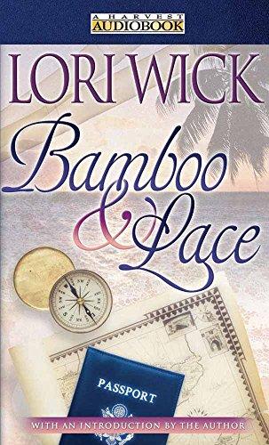 9780736906920: Bamboo & Lace (Contemporary Romance)