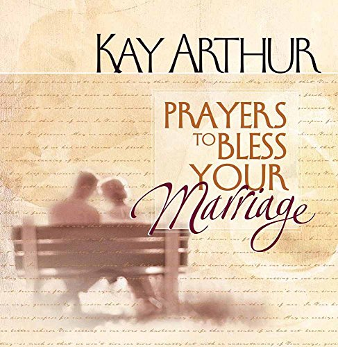 9780736907002: Prayers to Bless Your Marriage