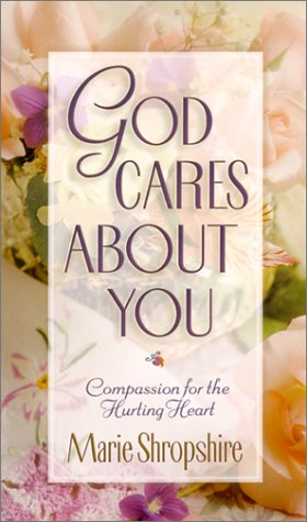 9780736907507: God Cares About You