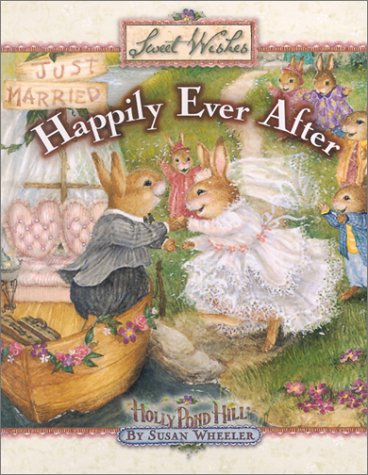 9780736907880: Happily Ever After (Sweet Wishes)