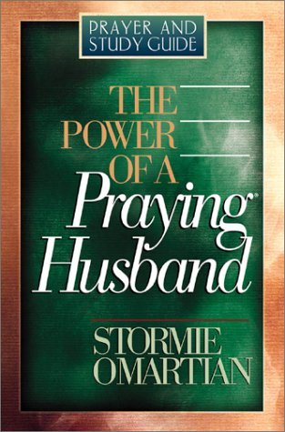 9780736908504: The Power of a Praying® Husband Prayer and Study Guide