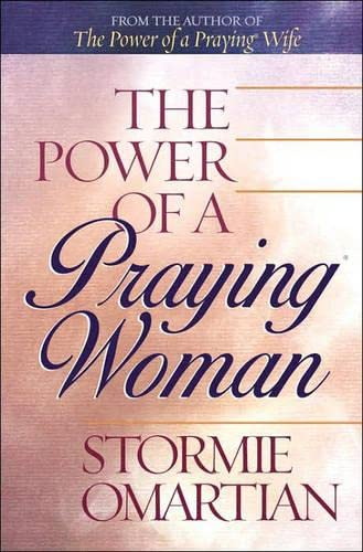 9780736908559: The Power of a Praying Woman
