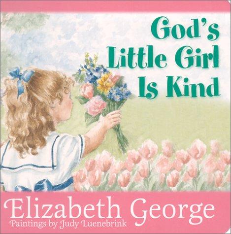 9780736908603: God's Little Girl Is Kind