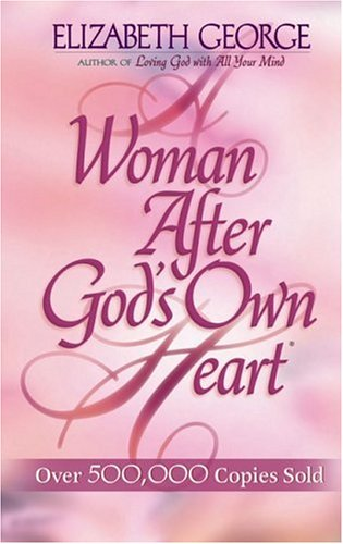9780736908672: A Woman After God's Own Heart® Deluxe Edition