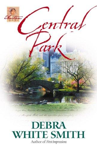 9780736908733: Central Park (The Austen Series, Book 3)