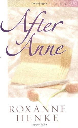 9780736909679: After Anne (Coming Home to Brewster)