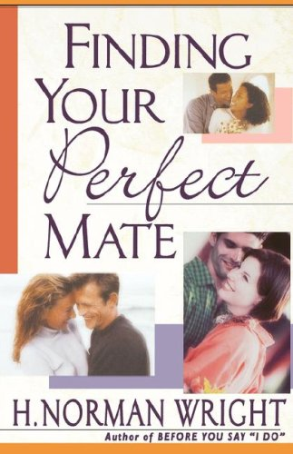 9780736909822: Finding Your Perfect Mate