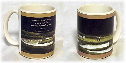 Where the Grass Is Always Greener Mug (0736909842) by Donny Finley