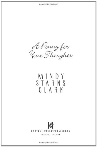 9780736909921: A Penny for Your Thoughts (The Million Dollar Mysteries, Book 1)