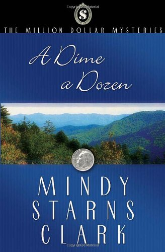 9780736909952: A Dime a Dozen (The Million Dollar Mysteries, Book 3)