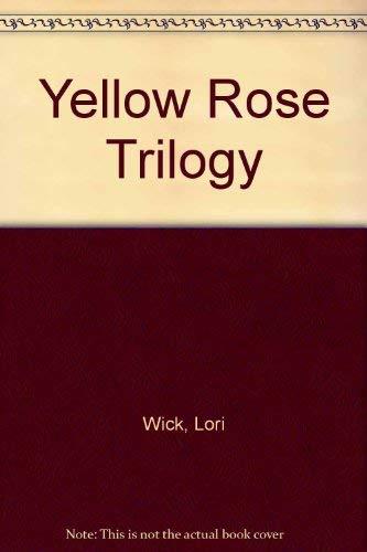 9780736909983: Yellow Rose Trilogy