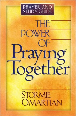 9780736910071: The Power of Praying Together: Where Two or More Are Gathered...