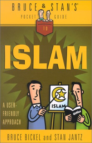 9780736910095: Bruce & Stan's Pocket Guide to Islam (Bruce & Stan's Pocket Guides)