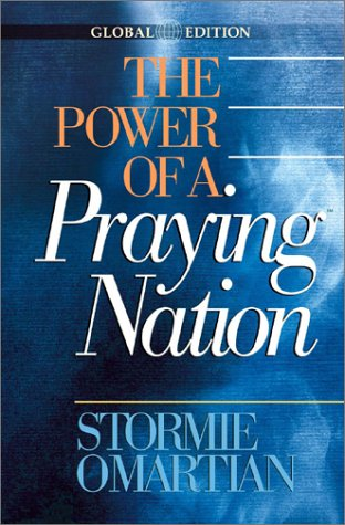 The Power of a Praying Nation: Stormie Omartian