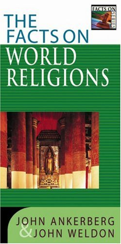 9780736910781: The Facts on World Religions (The Facts On Series)