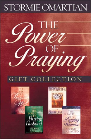9780736910873: The Power of Praying® Gift Collection