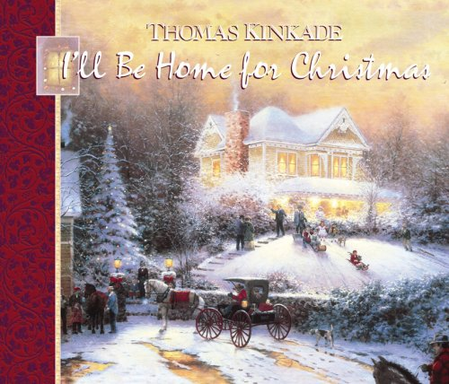 9780736910996: I'll Be Home for Christmas (Lighted Path Collection)