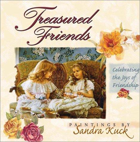 9780736911191: Treasured Friends