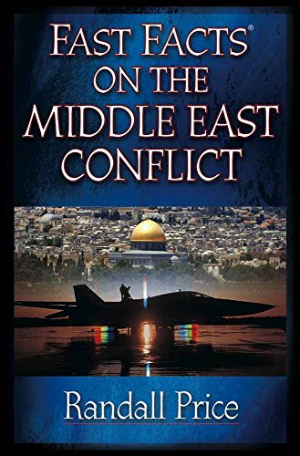 9780736911429: Fast Facts® on the Middle East Conflict