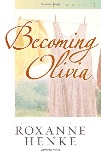 9780736911498: Becoming Olivia (Coming Home to Brewster)