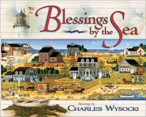9780736911993: Blessings by the Sea