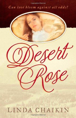 9780736912341: Desert Rose