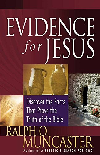 9780736912754: Evidence for Jesus: Discover the Facts That Prove the Truth of the Bible