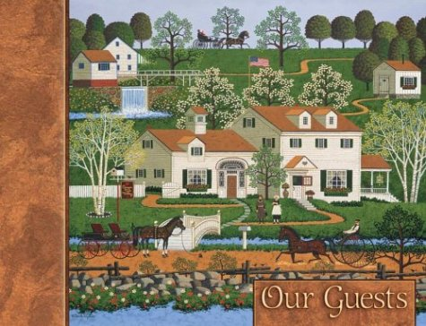 Our Guests (0736913580) by Charles Wysocki