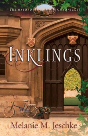 9780736914369: Inklings (The Oxford Chronicles)