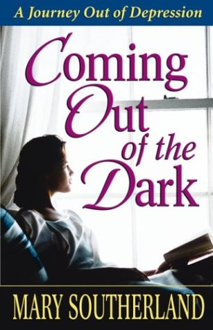 9780736914543: Coming Out of the Dark: A Journey Out of Depression