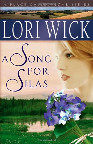 9780736915342: A Song for Silas (A Place Called Home Series #2)