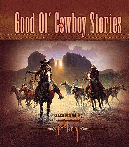 9780736916257: Good Ol' Cowboy Stories