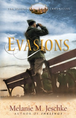 9780736916783: Evasions (Oxford Chronicles)