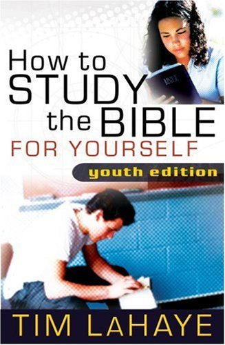 9780736916974: How to Study the Bible for Yourself Youth Edition
