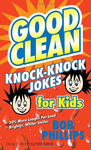 9780736917780: Good Clean Knock-Knock Jokes for Kids