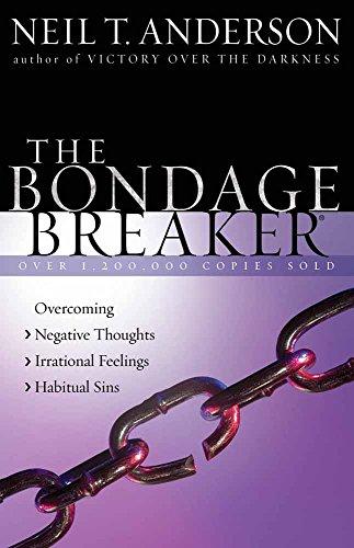 9780736918145: The Bondage Breaker