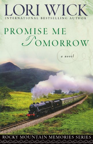 9780736918213: Promise Me Tomorrow (Rocky Mountain Memories)