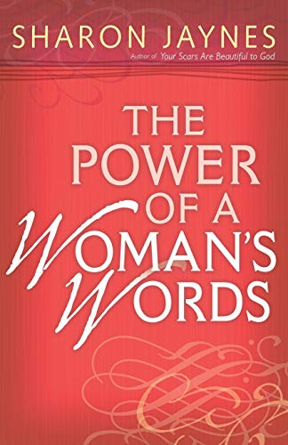 9780736918695: The Power of a Woman's Words