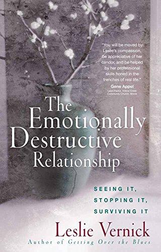 9780736918978: The Emotionally Destructive Relationship