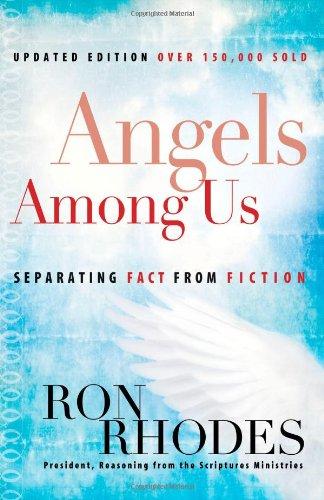 9780736919050: ANGELS AMONG US