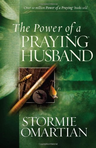 9780736919760: The Power of a Praying Husband (Power of Praying)