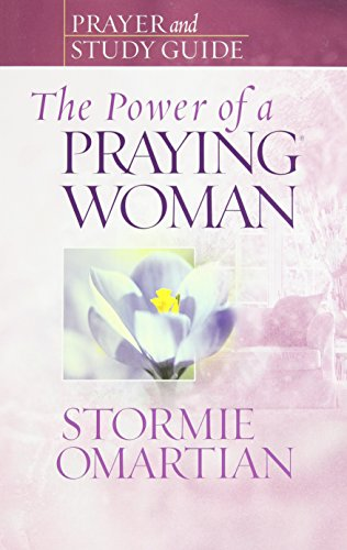 9780736919876: The Power of a Praying Woman Prayer and Study Guide (Power of Praying)