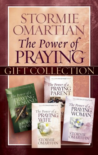 9780736919906: The Power of Praying Collection