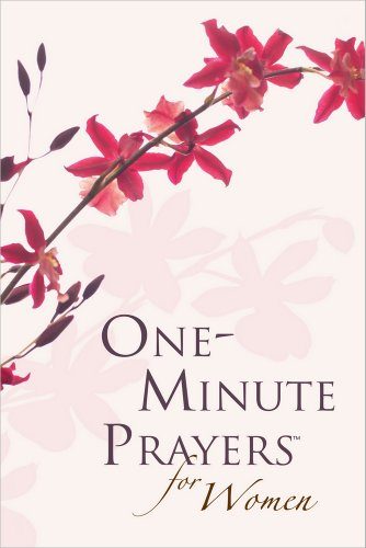 9780736920223: One-Minute Prayers® for Women Gift Edition