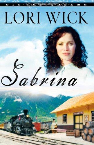9780736920780: Sabrina (Big Sky Dreams, Book 2)