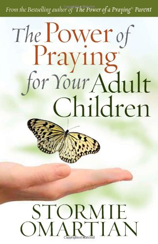 9780736920865: The Power of Praying? for Your Adult Children