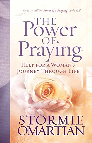 9780736920889: The Power of Praying: Help for a Woman's Journey Through Life