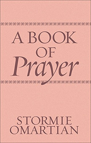 9780736922081: A Book of Prayer: 365 Prayers for Victorious Living